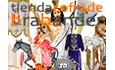 La Venia y Tienda Cofrade Brabander, regalo de artículos cofrades