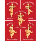 5 Balconeras del Niño Jesús | Pack Ahorro Regalo Navidad