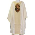 Casulla de Nuestra Señora del Perpetuo Socorro