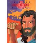 """Cómic """"Santiago, El hijo del trueno"""""""