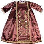 Vestido para Virgen María   Modelo Virgen del Carmen