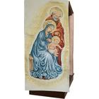 Cubreambón de la Sagrada Familia