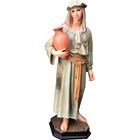 Pastora con jarra | Figura para Belén