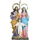 Sagrada Familia - San José, la Virgen María y el Niño Jesús