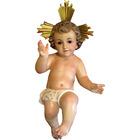 Niño Jesús con pañales