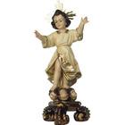 Niño Jesús barroco con Ángeles