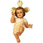 Niño Jesús vestido para cuna