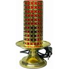 Lámpara del Santísimo eléctrica con base circular