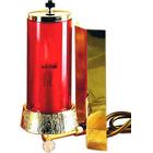 Lámpara del Santísimo eléctrica para colgar