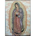 Tapiz de la Virgen de Guadalupe