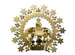 Coronas y Aureolas