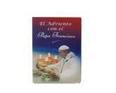 Calendario de Adviento del Papa Francisco