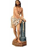 Cristo en la Columna