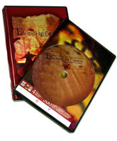 "DVD de Compostela, ""La meta del camino"""