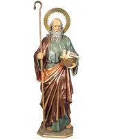 San Joaquín, padre de la Virgen María