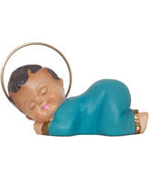 Niño Jesús durmiendo - Marmolina
