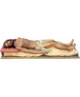 Cristo Yacente para sepulcro