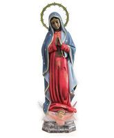 Virgen de Guadalupe, la Reina de México