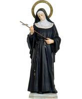 Santa Rita de Casia, Santa de los imposibles