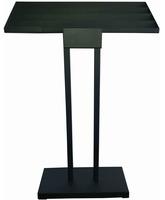 Lampadario metálico para velas o lamparillas