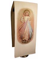Paño de atril de Jesús Misericordioso