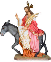 La Borriquita - Entrada de Jesús en Jerusalén
