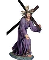 Nuestro Padre Jesús Nazareno con Cruz