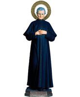 Don Bosco, fundador de los Salesianos