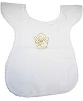 Vestido de Bautizo para bebés con bordado