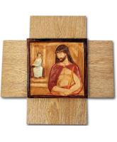 Vía Crucis especial para exteriores
