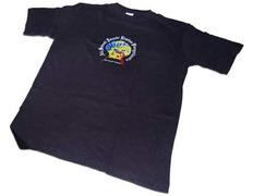 Camiseta del Camino de Santiago