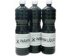 Parafina líquida para vela - Pack precio reducido