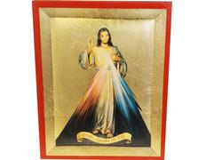 Cuadro Jesús Divina Misericordia