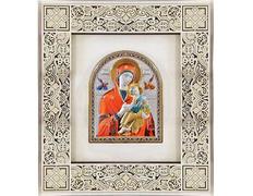 Cuadro Perpetuo Socorro | Cuadros Religiosos Bizantinos