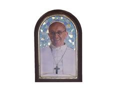 Cuadro del Papa Francisco