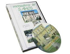 DVD del Camino - Monasterio de San Julián de Samos