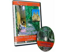 DVD del Camino de Santiago Francés