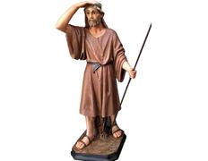Pastor con cayado | Figuras de Belén