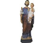 San José con Niño - Marmolina