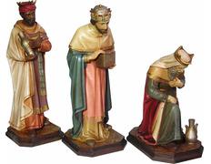 Figuras de los Reyes Magos | Figuras Belén