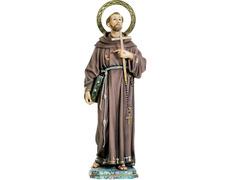 San Francisco de Asís, fundador de la Orden Franciscana