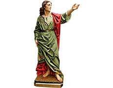 San Juan Evangelista, el discípulo a quien Jesús amaba