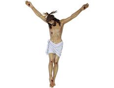 Jesucristo muerto en la Cruz