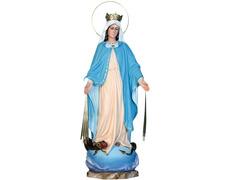 Virgen Milagrosa | Virgen María de la Medalla Milagrosa