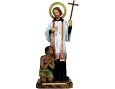 San Francisco Javier, patrono de las misiones católicas