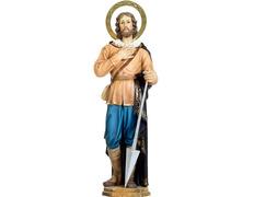 San Isidro Labrador, patrón de Madrid