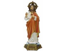 Sagrado Corazón Jesús - Marmolina