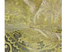 Mantillas Semana Santa - Varios colores dorado
