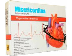 Misericordina, la medicina espiritual del Papa Francisco
