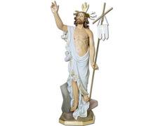 Jesús Resucitado | Paso de Semana Santa